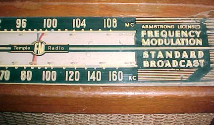Radios for the old 45MHz FM broadcast band